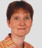Christiane Schmidt, Sekretariat