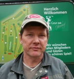 Eduard Felix, Headgreenkeeper