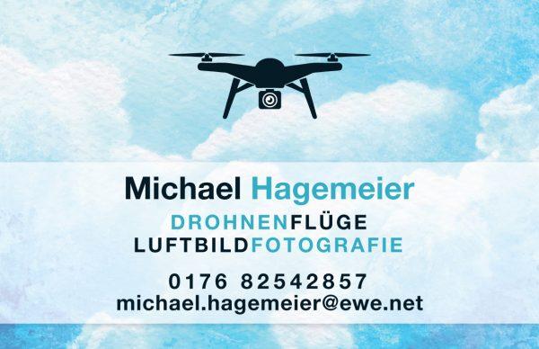 Visitenkarte Michael